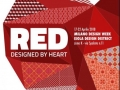 RED Designed by Hearth - Milano Design Week 2018